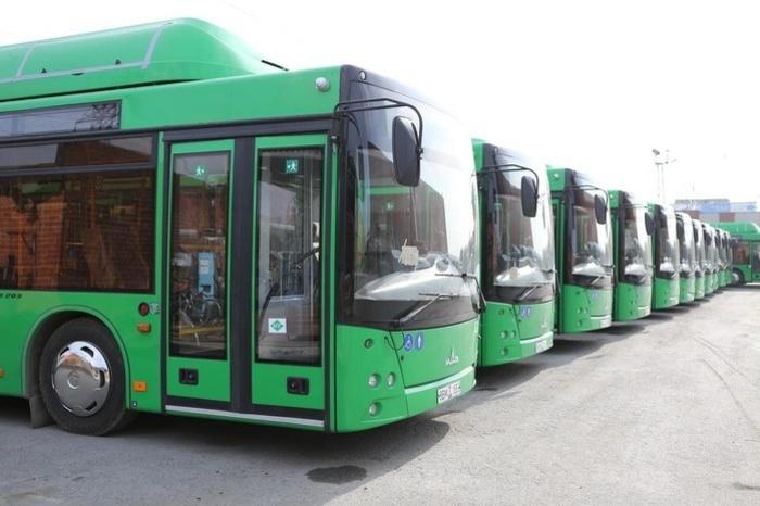 Запасные части к автобусам